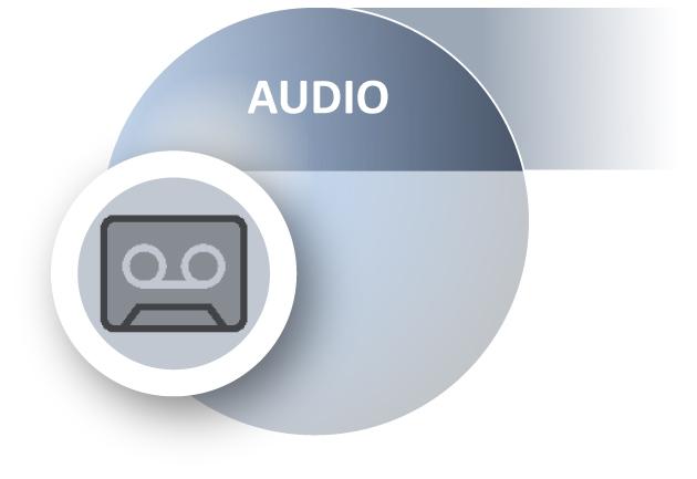 ACHAT Audio