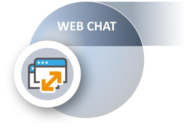 ACHAT Web Chat
