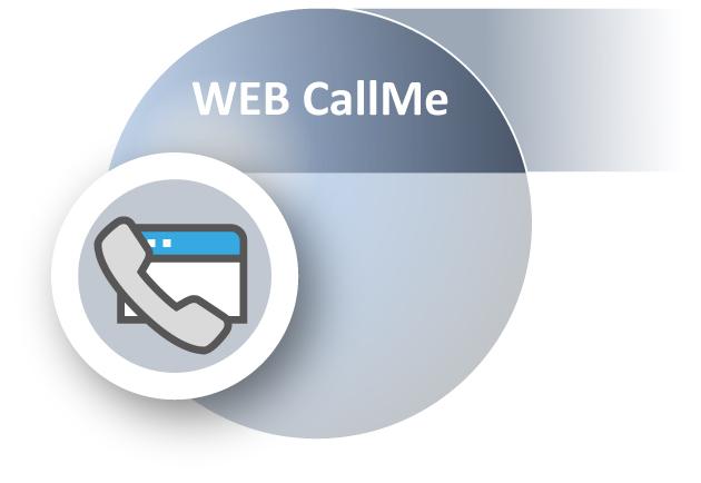 ACHAT WebCallMe